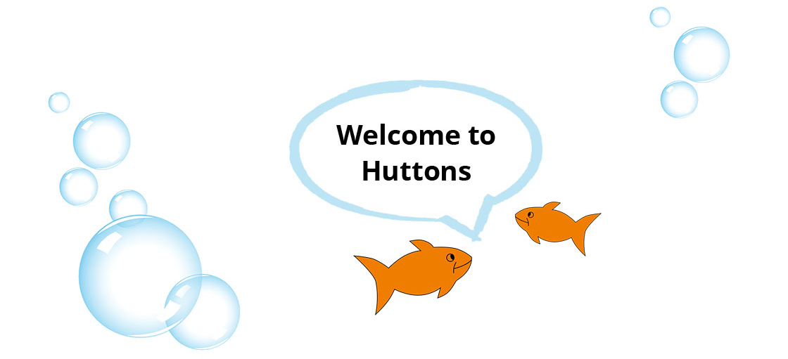 Hutton Aquatic Products